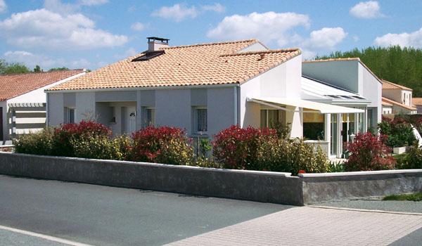 Constructeurs maisons individuelles maine et loire 49 for Constructeur de maison individuelle 32